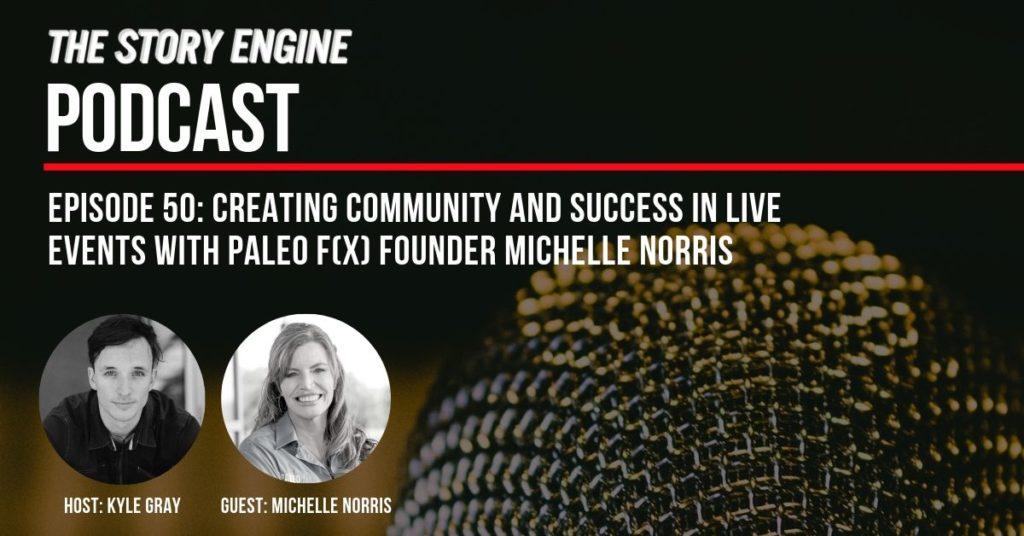 Michelle Norris Banner